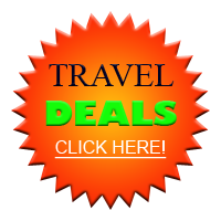 Travel Deals To Sicily